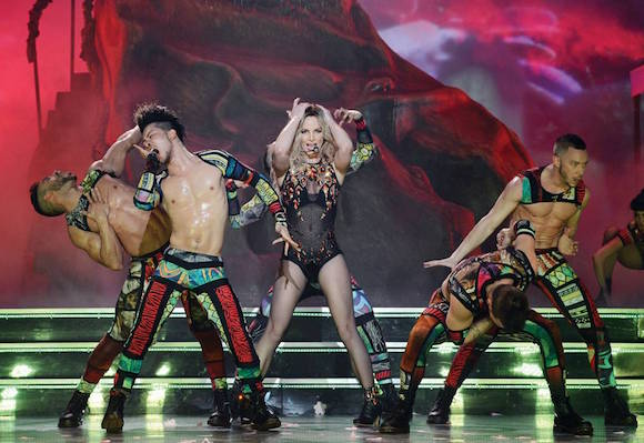 britney spears the axis planet hollywood las vegas tickets