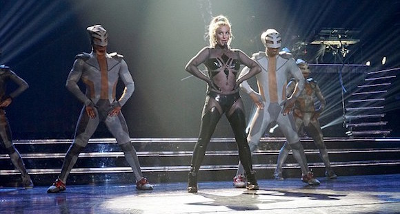 britney spears piece of me live tickets