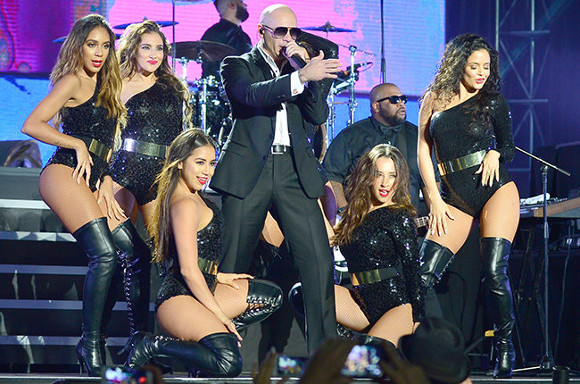 pitbull time of our lives the axis planet hollywood tickets
