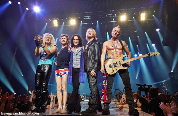 def leppard sin city residency show las vegas zappos theatre buy tickets