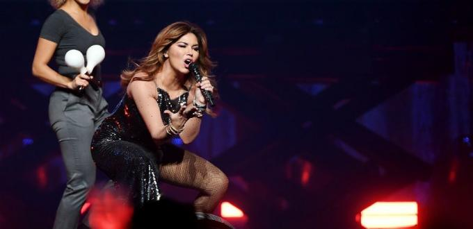 Shania Twain [CANCELLED] at Zappos Theater at Planet Hollywood